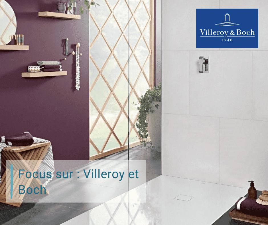 Focus sur Villeroy et Boch
