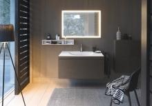 Duravit meubles salle de bain
