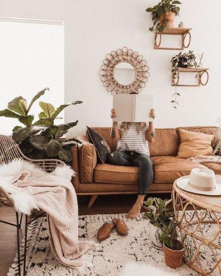 design ecologique et cosy