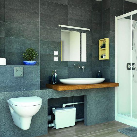 SFA Marque salle de bain