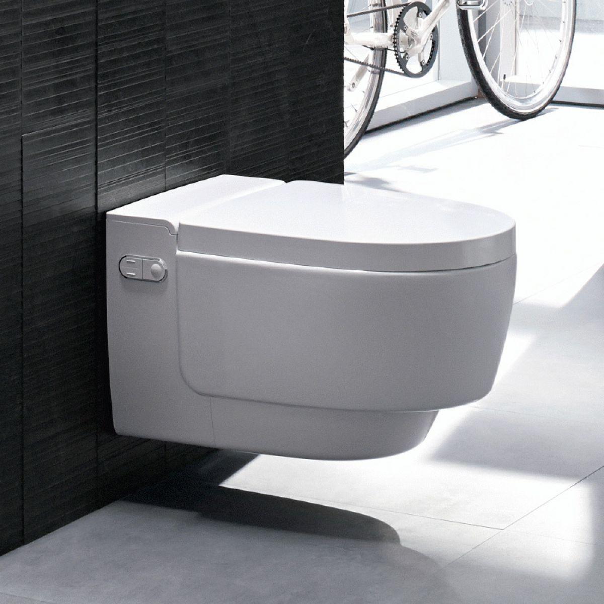 geberit wc labant aquaclean