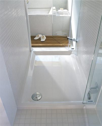 receveur de douche starck duravit
