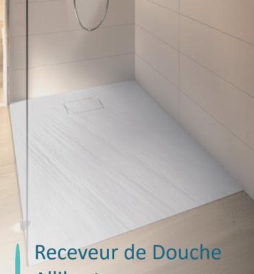 receveur de douche Allibert
