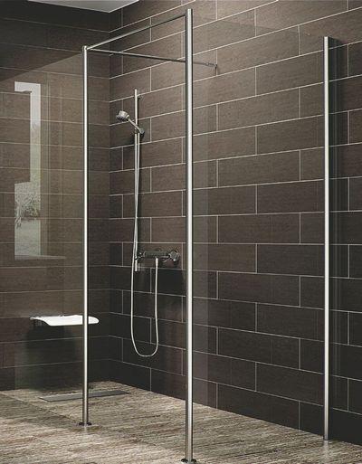 douche italienne avec siege