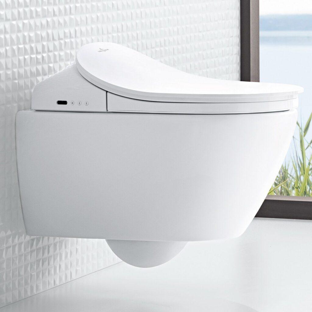 wc suspendu viclean