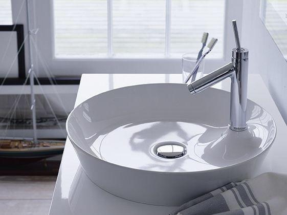 vasque à poser Duravit