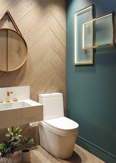 toilettes classiques