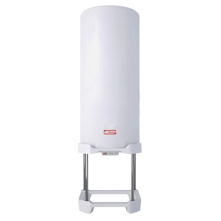 chauffe-eau électrique sur trépied