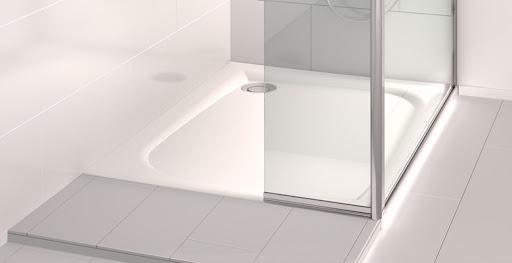 receveur de douche allibert jacana