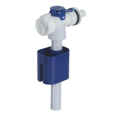 robinet flotteur chasse d'eau