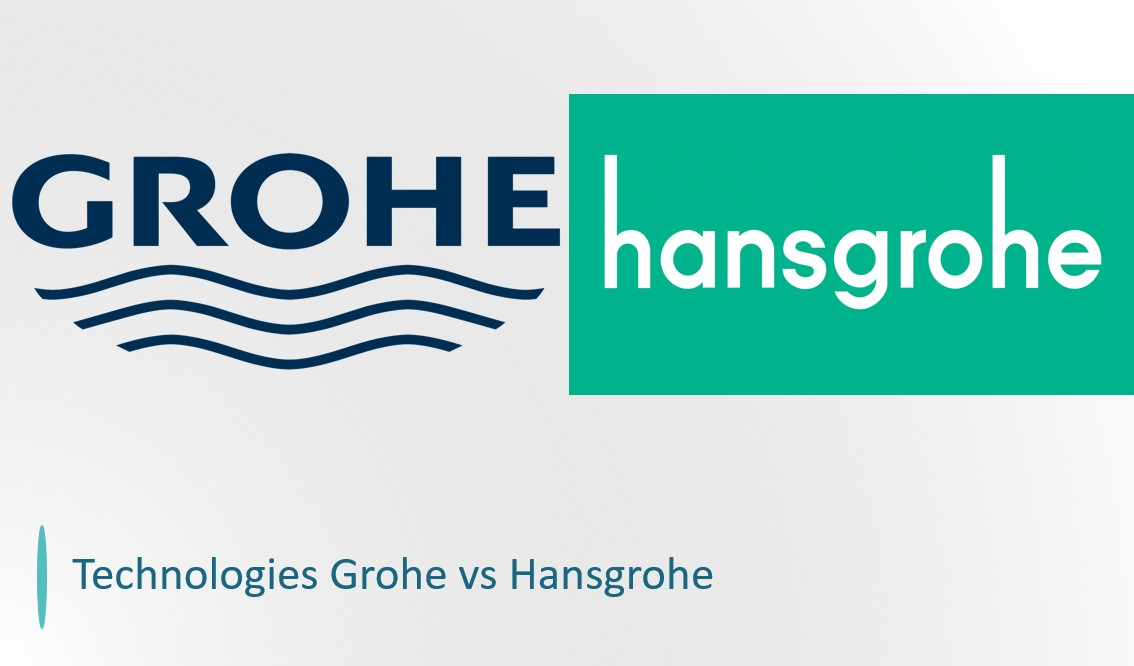 technologies grohe vs hangrohe