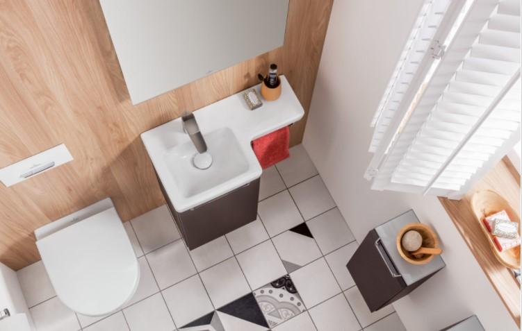 petites toilettes villeroy et boch