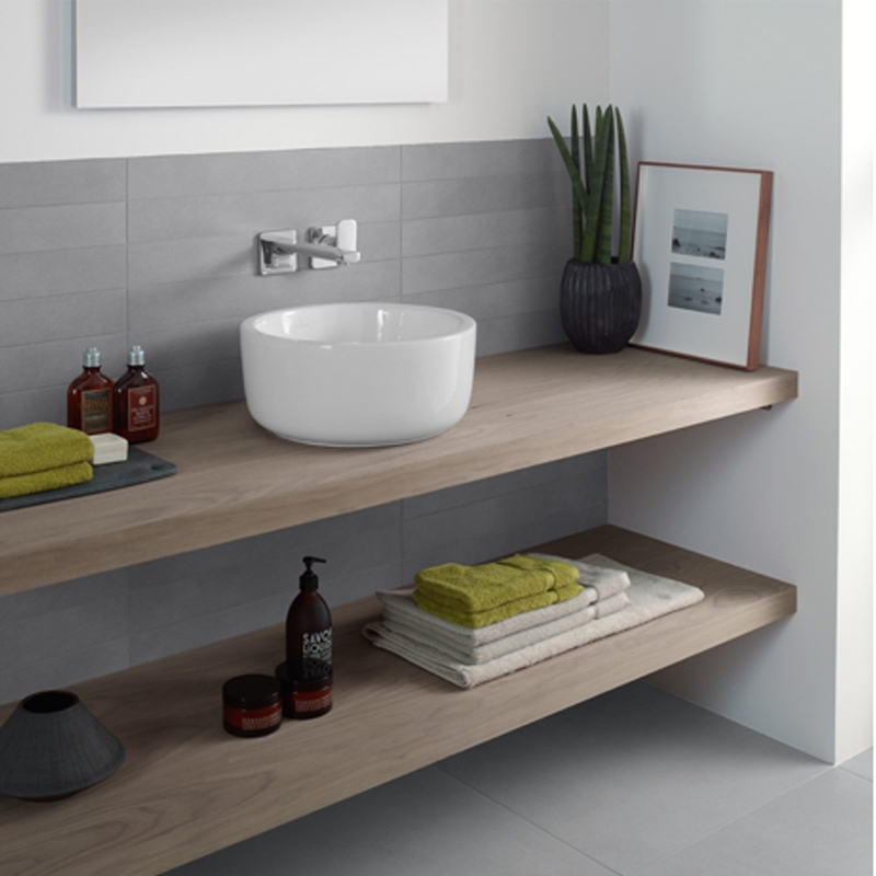 lavabo à poser de la collection Architectura