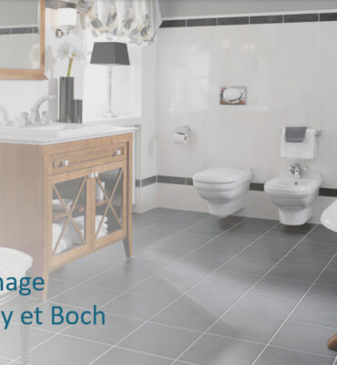 salle de bain villeroy et boch