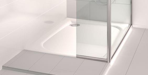 Allibert technologie receveur de douche
