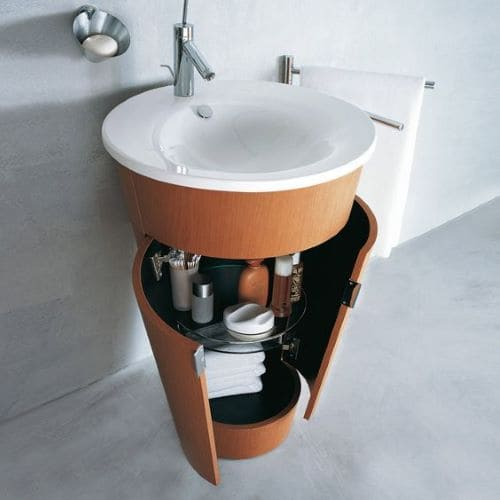 Duravit Starck 1 lavabo