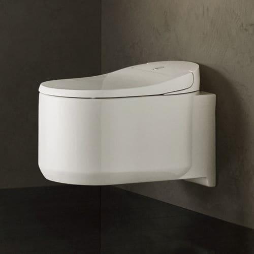 Geberit Toilette Bati Support