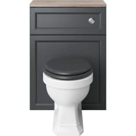 Cuvette WC Heritage