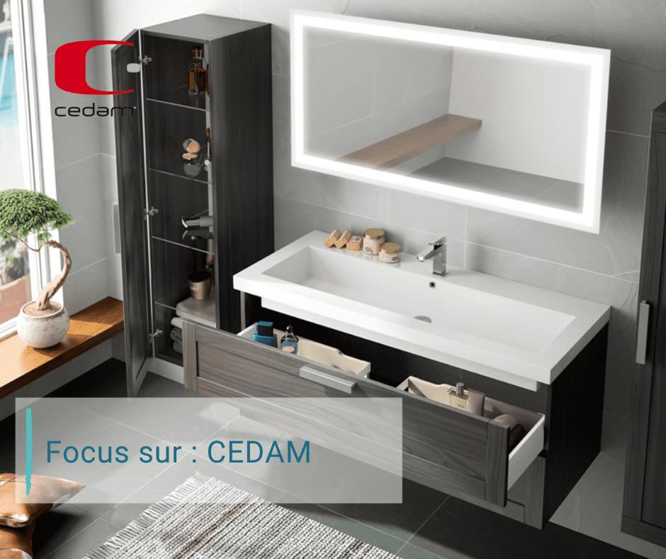 Focus sur : CEDAM