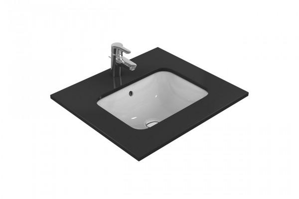 Vasque à Encastrer Ideal Standard Connect 50x38 cm Céramique