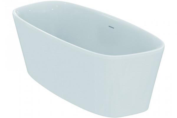 Baignoire Îlot Ideal Standard Dea ovale 1800x800 mm