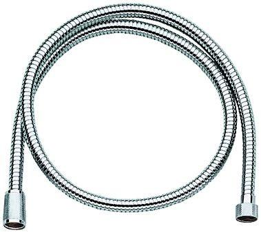 Flexible de Douche Grohe Relexaflex métallique 1.5 m