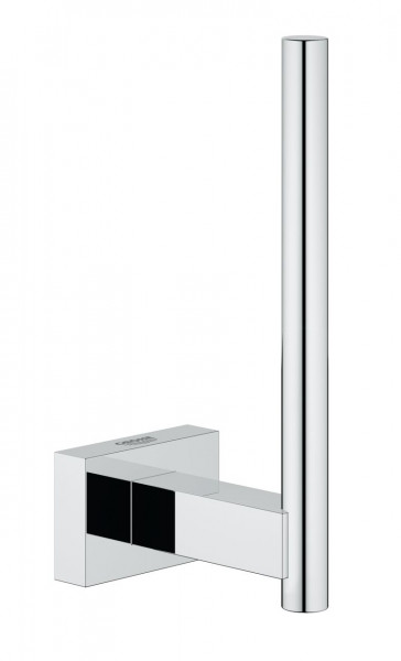 Porte Papier Toilette Grohe Essentials Cube 40623001